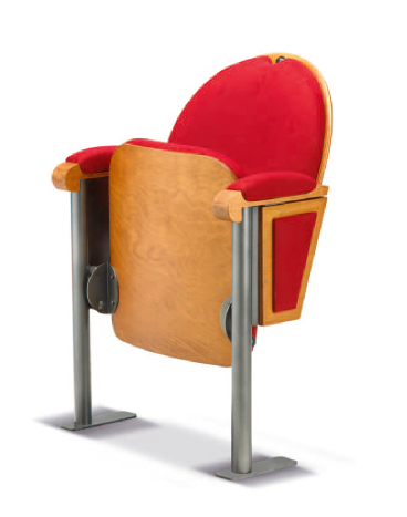 Kleslo carter fauteuil complet