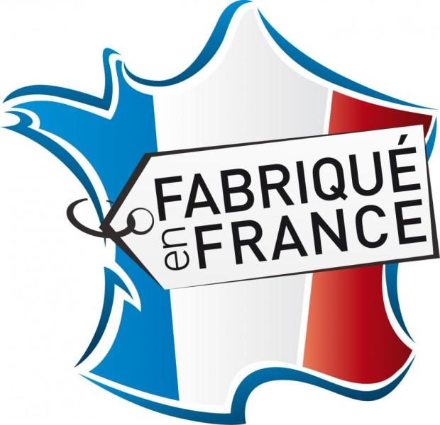 Kleslo logo made-in-france