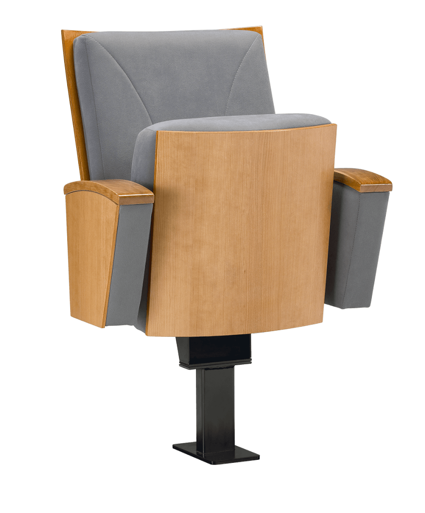 Kleslo - fauteuil Opus, finition carter