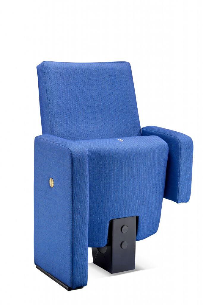 Kleslo -Inertie-Leader de fabrication de fauteuils cinéma, théâtre ... grand Rex