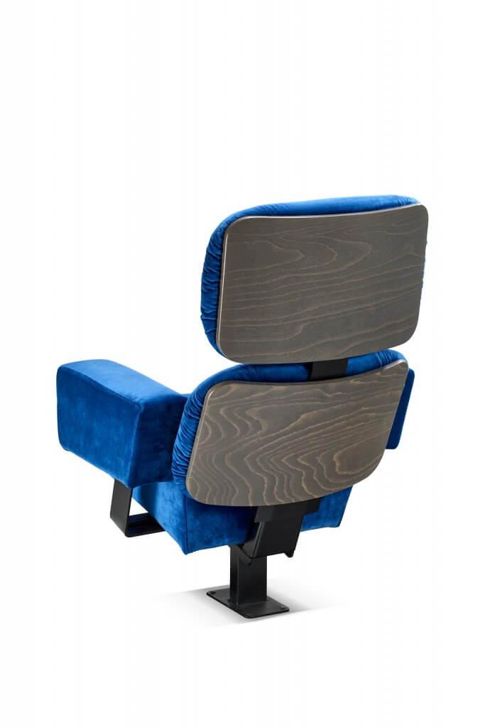 Kleslo -Ottoman club- Leader de fabrication de fauteuils cinéma, théâtre ...ottaman