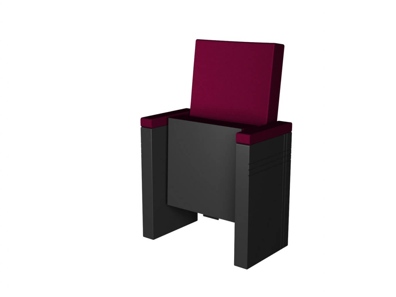 Kleslo - skéné- Leader de fabrication de fauteuils cinéma, théâtre ...skéné v5