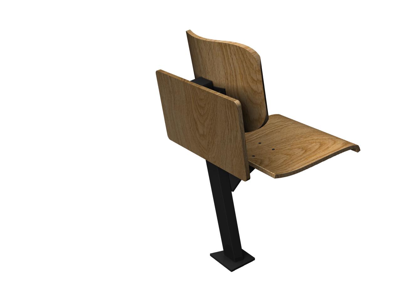 Kleslo - pulpitum- Leader de fabrication de fauteuils cinéma, théâtre ...pulpitum v3