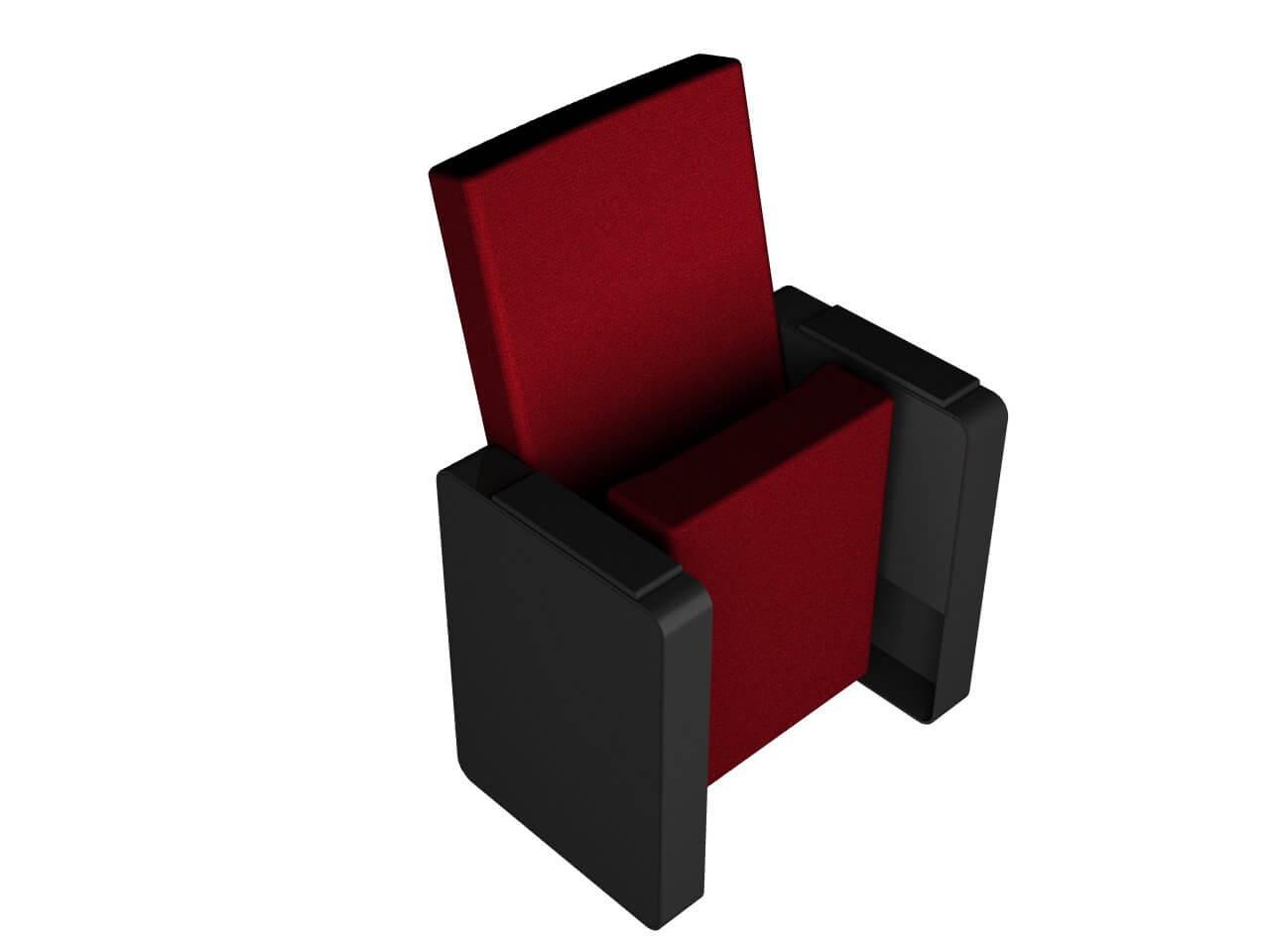 Kleslo - KORIPHEE- Leader de fabrication de fauteuils cinéma, théâtre ...Koryphée V3
