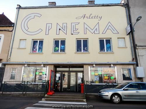 Kleslo - Cinéma Arletty à Autunsur scène - Leader de fabrication de fauteuils cinéma, théâtre ..Cinéma Arletty à Autun