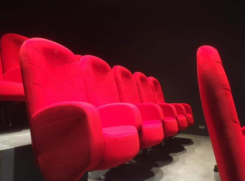 Kleslo - Leader de fabrication de fauteuils cinéma, théâtre ... edition jacques brel bruxelles v3