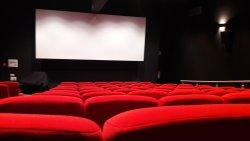 Kleslo - fauteuil Inertie - Leader de fabrication de fauteuils cinéma, théâtre ...Le lux scene nationale- valence v4