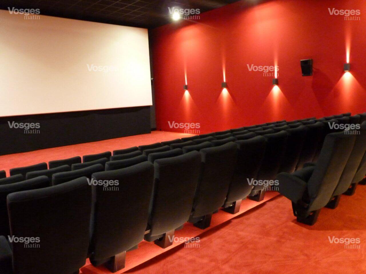 Kleslo - fauteuil Inertie - Leader de fabrication de fauteuils cinéma, théâtre ...neopolis v3