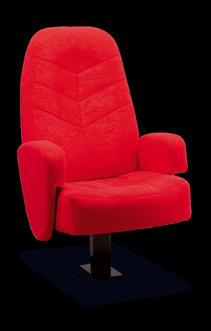 Kleslo - Spécialiste des fauteuils de cinéma, théâtre et du spectacle au design sur-mesure -