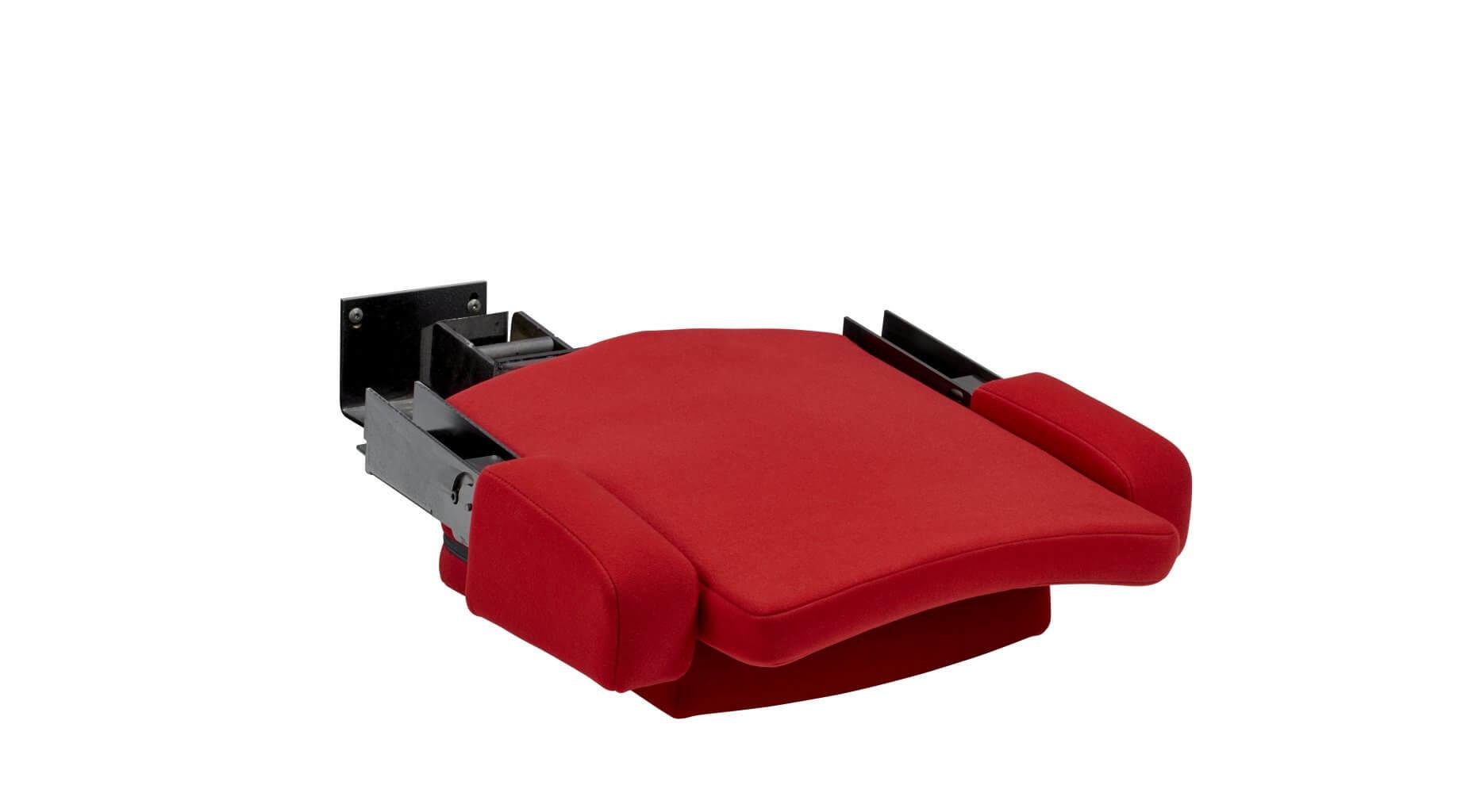 Leso DT 3-4 AV 5-5 copie Leso DT- tibune-kleslo Leader de fabrication de fauteuils cinéma, théâtre ...