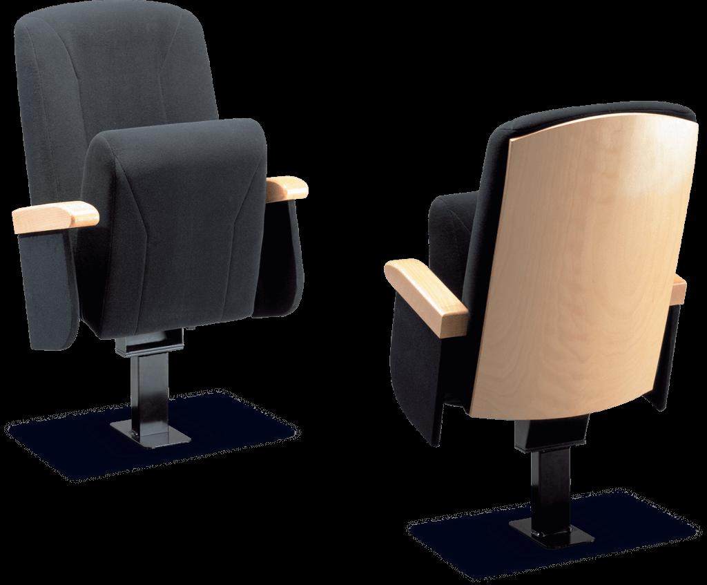 L'atout commercial Kleslo - fauteuils théâtre, cinema, ...