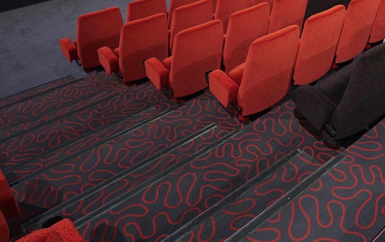Kleslo - Leader de fabrication de fauteuils cinéma, théâtre ...Balisage