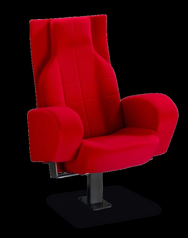Kleslo - Leader de fabrication de fauteuils cinéma, théâtre ... fauteuil Fk20