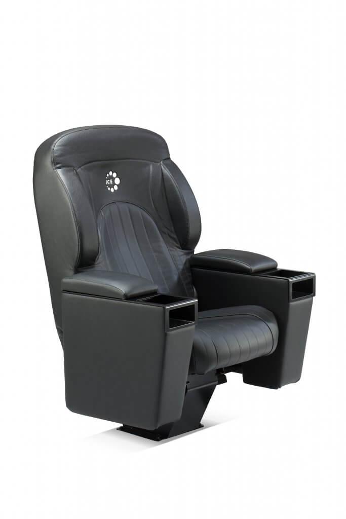 Kleslo -Ice By CGR Leader de fabrication de fauteuils cinéma, théâtre ...drift