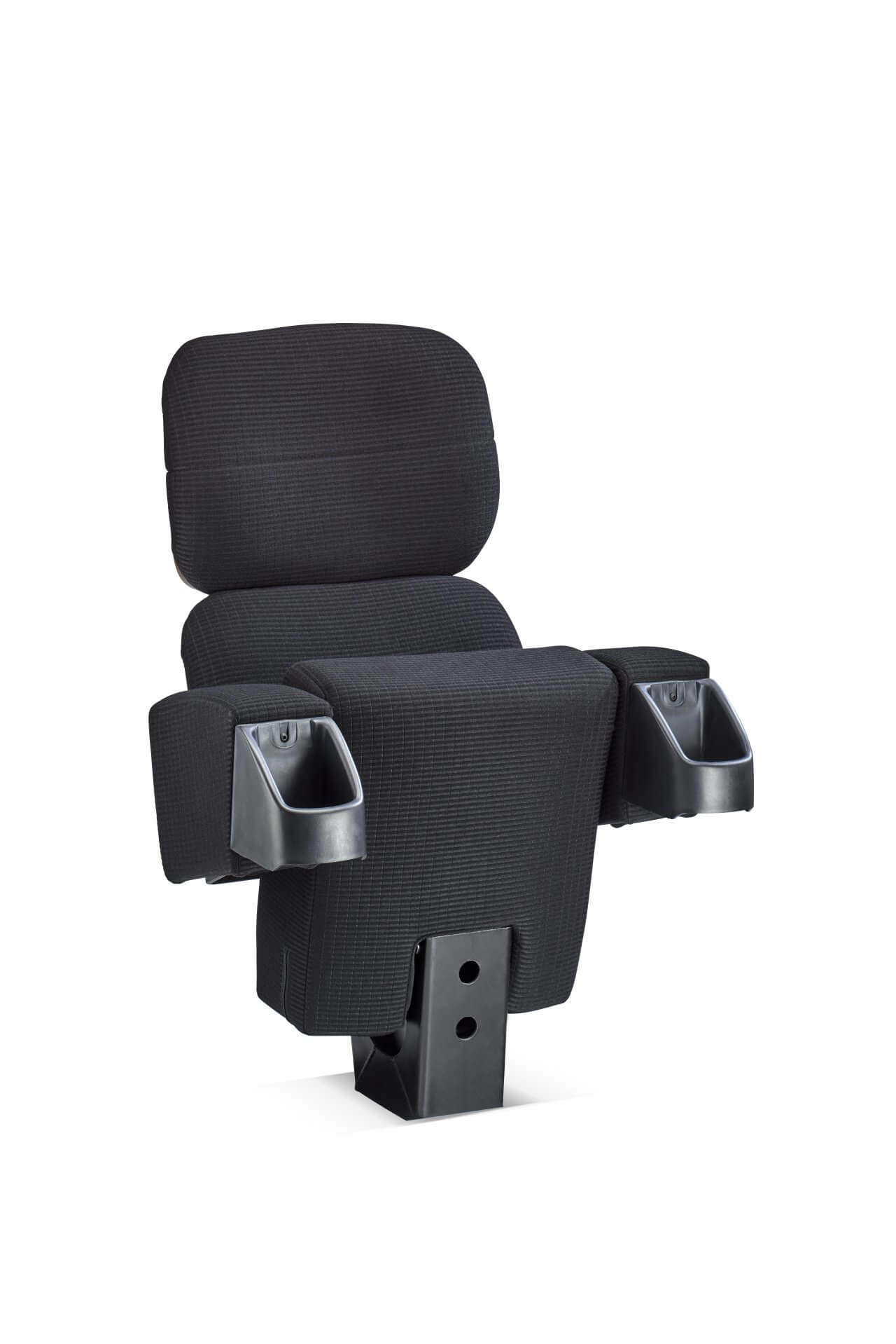Kleslo -Ottoman Inertie- Leader de fabrication de fauteuils cinéma, théâtre ...UGC