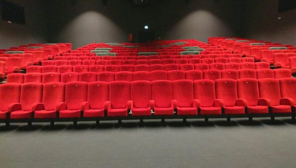 Kleslo - LM/Club- Leader de fabrication de fauteuils cinéma, théâtre ...Le Club Fougv3