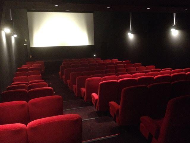 Kleslo - Leader de fabrication de fauteuils cinéma, théâtre ... Nice les Variétés v4