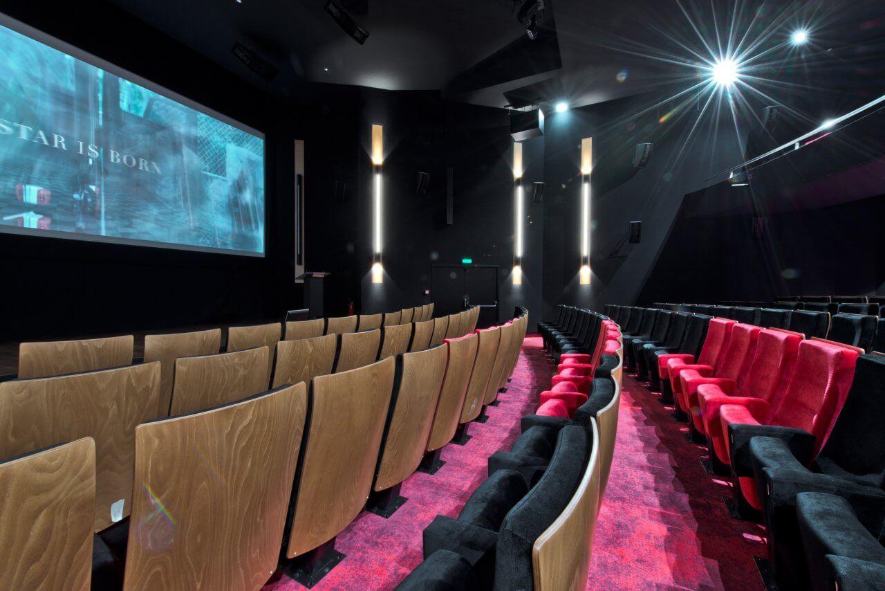 Kleslo - fauteuil Inertie - Leader de fabrication de fauteuils cinéma, théâtre ...Paris-Elysées Biarritz v3