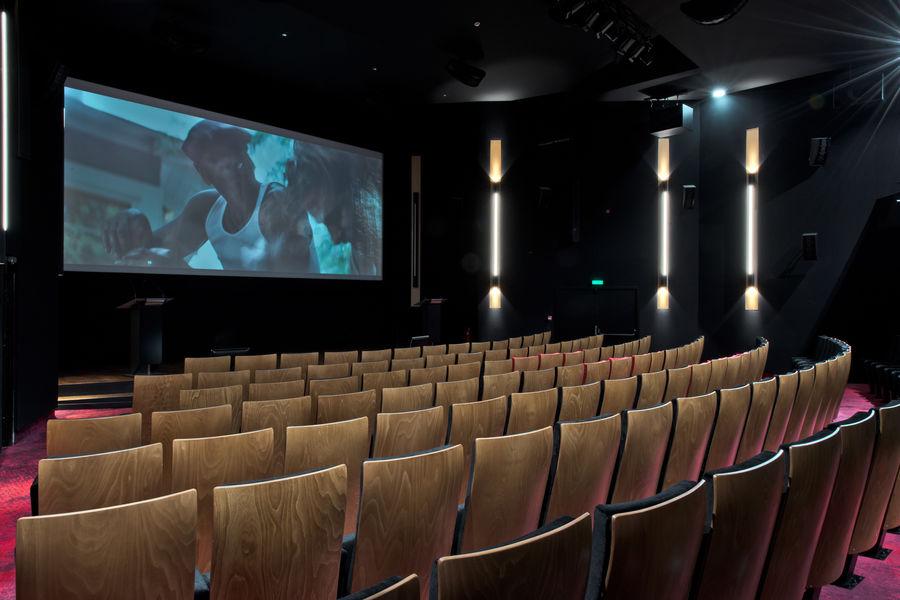 Kleslo - fauteuil Inertie - Leader de fabrication de fauteuils cinéma, théâtre ...Paris- Élysées Biarritz v4