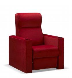 Kleslo Leader de fabrication de fauteuils cinéma, théâtre ...Luge fauteuil electrique 1 moteur