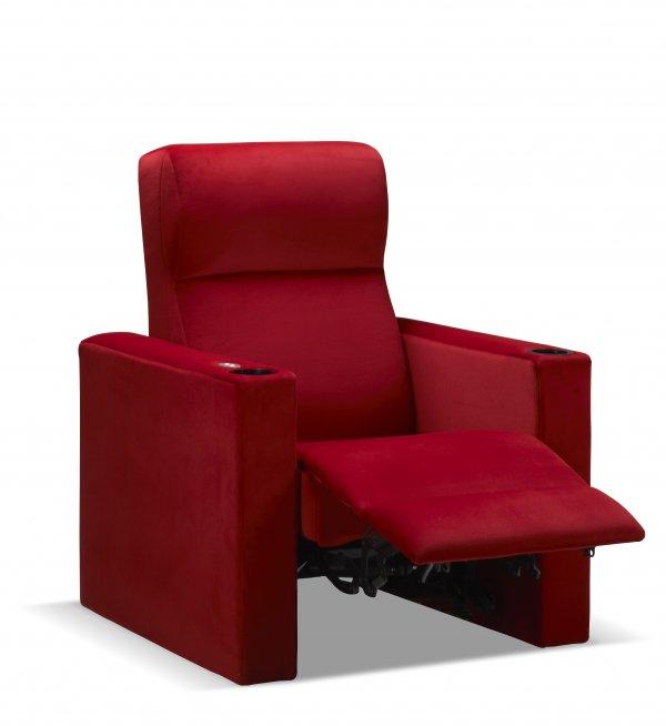Kleslo Leader de fabrication de fauteuils cinéma, théâtre ...Luge fauteuil electrique 1 moteur v2