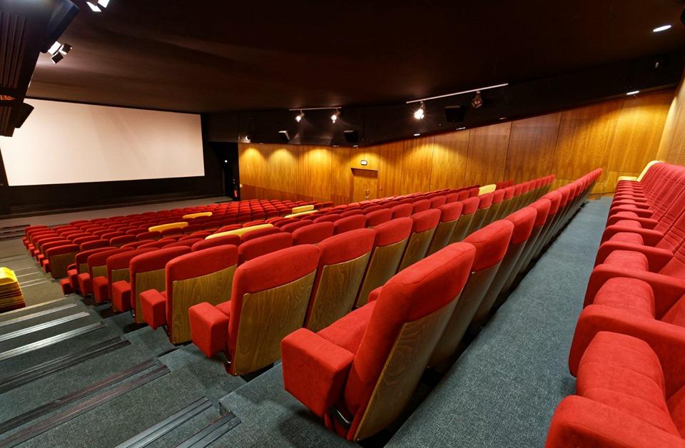 Kleslo - FOLIOT- Leader de fabrication de fauteuils cinéma, théâtre ...foliot