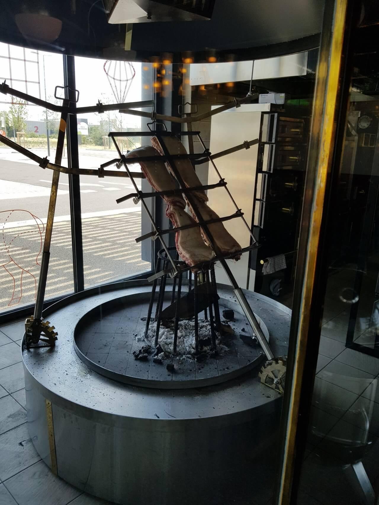 Kleslo - banquette sur mesure Leader de fabrication de fauteuils cinéma, théâtre ...El asador le pontet avignon V4