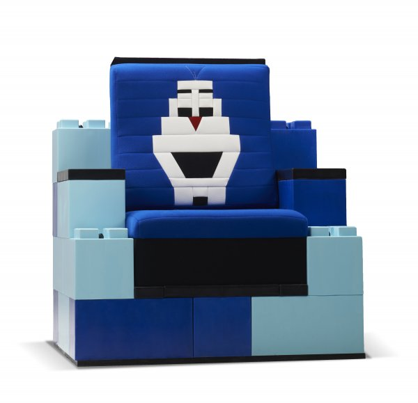 LEGO-face2 Leader de fabrication de fauteuils cinéma, théâtre ...Loge Vi