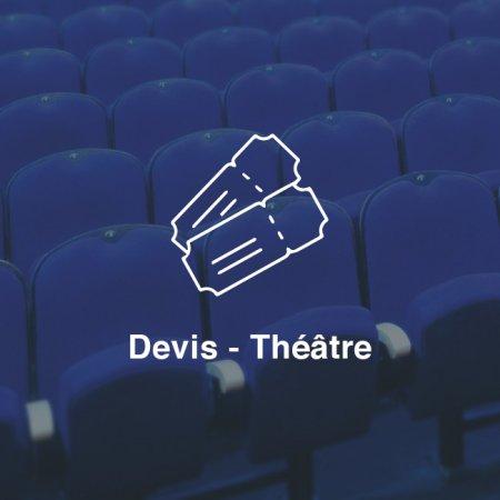 Devis - Théâtre