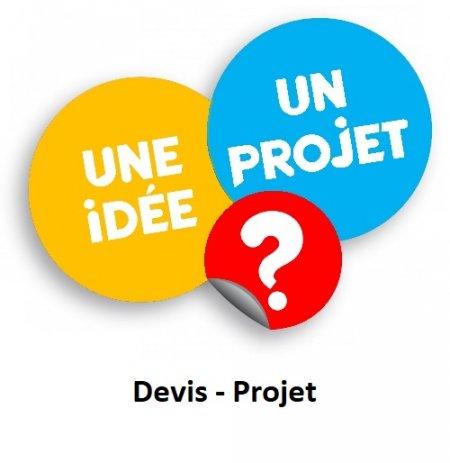 Devis - Projet