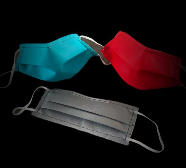 Klelso masque Alternatif Usage Non Sanitaire Catégorie 1 (Suivant la norme AFNOR SPEC S76-001 du 27 mars 2020)ce masque est strictement adapté à la crise sanitaire liée au COVID 19. Ce masque n'exonère absolument pas l'utilisateur de l'application des gestes barrières
