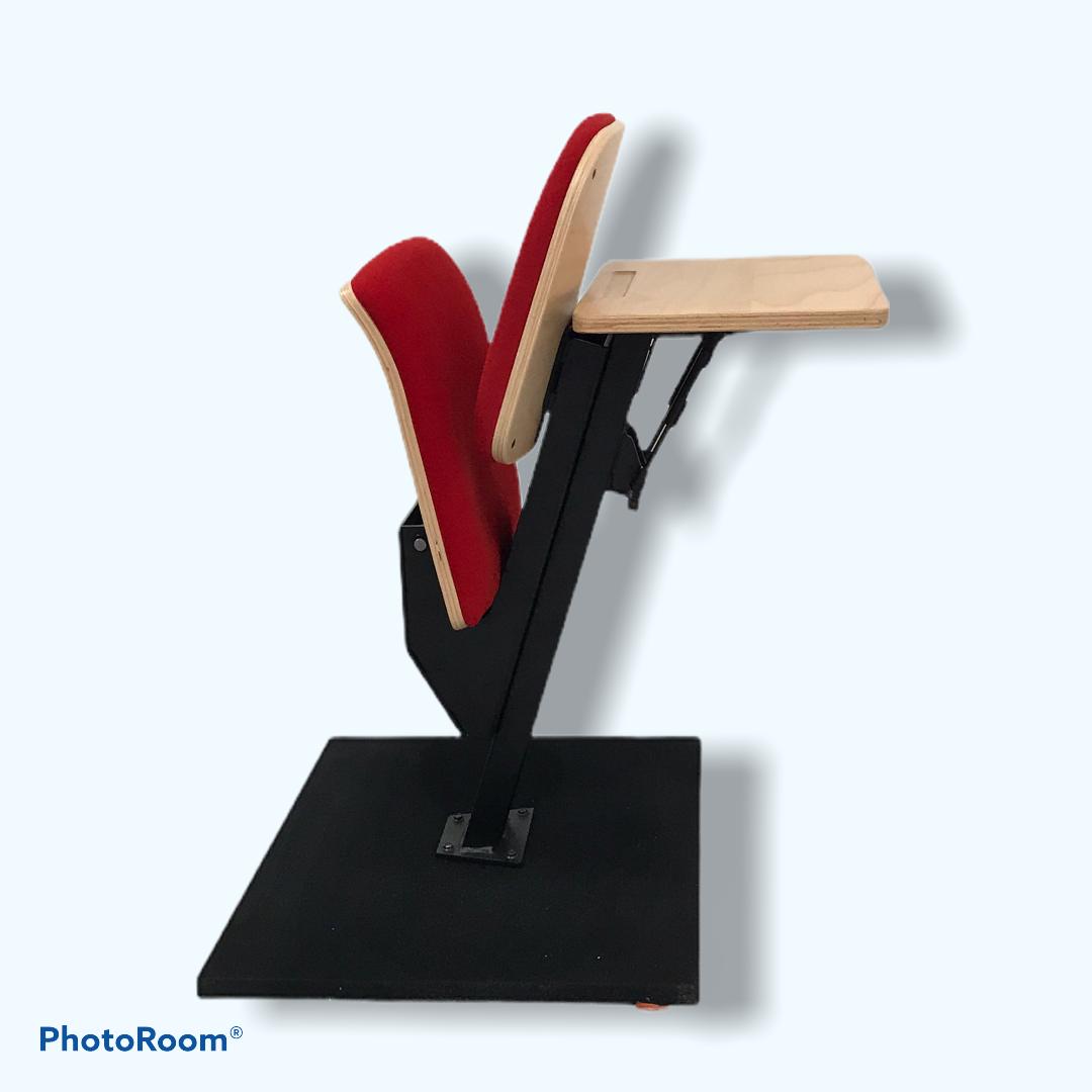 Kleslo- Fabricant de fauteuils de spectacle cinéma théatre amphitéatre v3