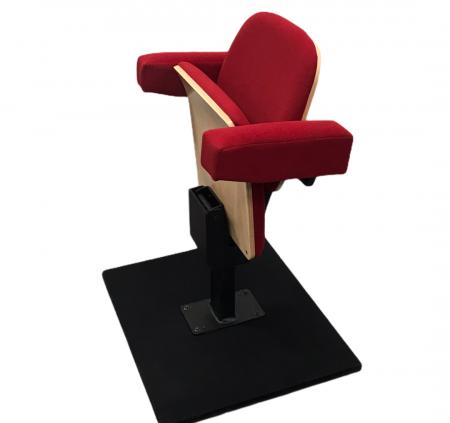 Kleslo - fauteuil Ic Stad - Leader de fabrication de fauteuils cinéma, théâtre ... Opéra Massy v4