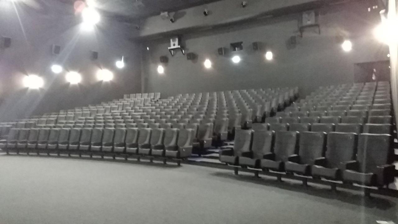 Kleslo - fauteuil Inertie - Leader de fabrication de fauteuils cinéma, théâtre ... fauteuil inclinable avec verin v3