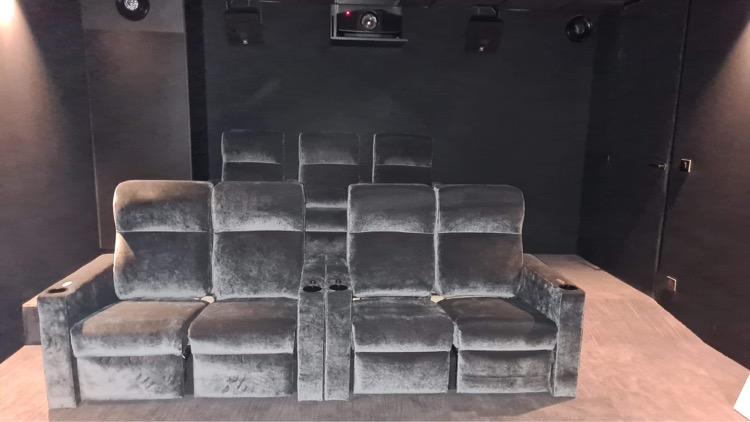 Kleslo - fauteuil electrique Wingen sur moder - Leader de fabrication de fauteuils cinéma, théâtre ... fauteuil homecinéma cinema privé v8