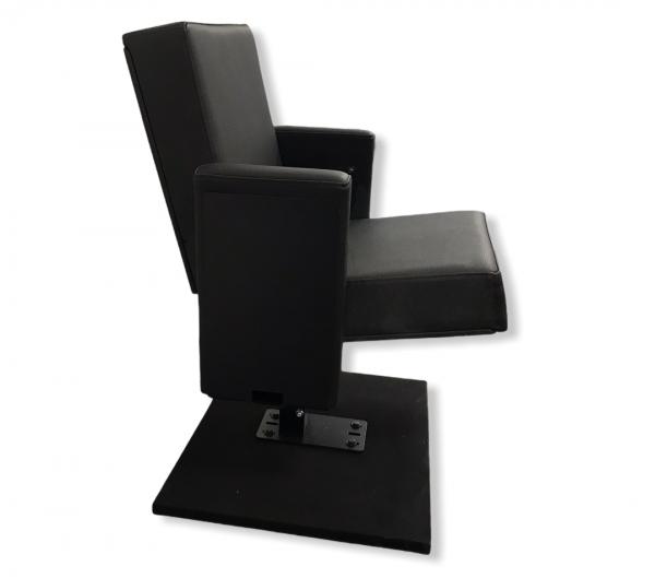 Kleslo - Puto- Leader de fabrication de fauteuils cinéma, théâtre ... puto V2